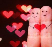 Mardi 14 février, la Saint-Valentin revient !