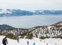 Californie : l'autre paradis du ski