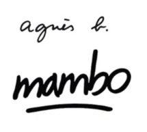 Agnès b. donne carte blanche à l'artiste Mambo pour animer la nouvelle collection…