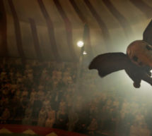 » Dumbo » de Tim Burton.