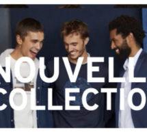 JULES : Collection Printemps/Été 2019.