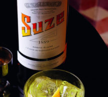 WHITE NEGRONI By SUZE Le célèbre cocktail centenaire revisité !