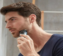Braun innove et lance sa nouvelle gamme de tondeuses à barbe.