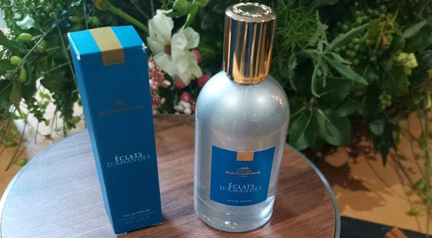 Comptoir Sud Pacifique présente sa nouvelle fragrance : Éclats d'Amandes.