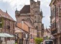 Luxeuil-les-Bains, la pépite des Vosges du Sud.