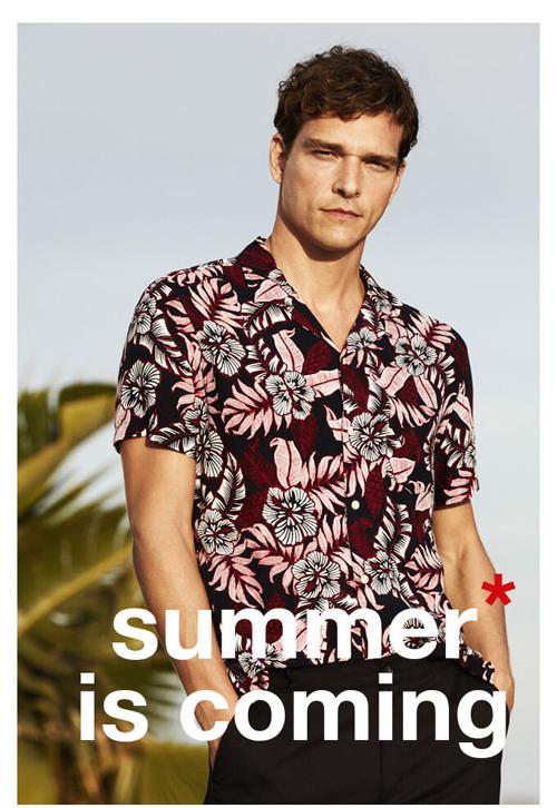 Celio, Les essentiels de l'été ?.  –  Mode homme , lifestyle, culture,beauté, Homactu