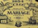 Mariages Frères, un savoir-faire ancestral.