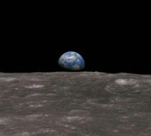 Il y a 50 ans, le premier homme marchait sur la Lune.