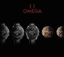 OMEGA Moonwatch, le calibre 321 , la légende de l'espace.