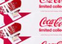 Célio, partenariat avec Coca-Cola : édition limitée.