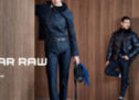 G-Star Raw Winter 19 lookbooks – Men.