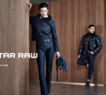 G-Star Raw Winter 19 lookbooks – Men.