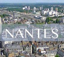 Voyage à Nantes.