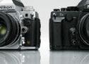 Développez votre talent créatif avec le Nikon Df.