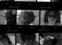 agnès b. exposition Richard Bellia sur «The Cure «