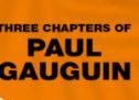Freywille, hommage à Paul Gaugin.