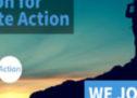 G-STAR RAW SIGNE LA CHARTE DE L'INDUSTRIE DE LA MODE POUR L'ACTION CLIMATIQUE.