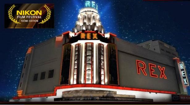 Nikon Film Festival,réservez vos places pour la remise des prix.