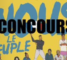 Concours : » Nous le peuple «