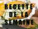 Pommes de terre en robe des champs, sauce cottage cheese et ciboulette.