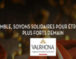 « SIMPLEMENT CHOCOLAT Mes recettes préférées » LE NOUVEAU LIVRE DE FRÉDÉRIC BAU CHEF PÂTISSIER & DIRECTEUR DE LA CRÉATION VALRHONA