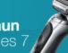 Braun Série 7, révolutionne l'expérience du rasage