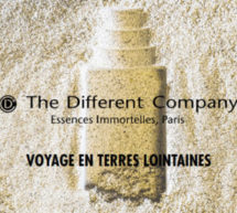 THE DIFFERENT COMPANY : Voyages en terres lointaines