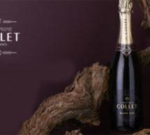 Champagne COLLET Blanc de Noirs Premier Cru : l'expression de la générosité