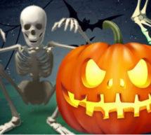 Le 31 octobre, c'est Halloween