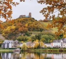 L'Automne en Allemagne Romantique