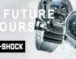 G-SHOCK dévoile ses nouveaux modèles SKELETON