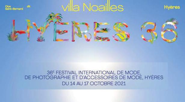 Hyères, la 36e édition du Festival international de mode