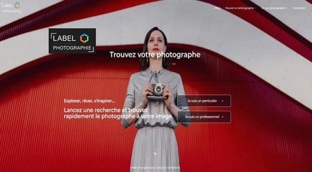 Label Photographie : la solution éthique qui offre une alternative aux plateformes photos uberisantes