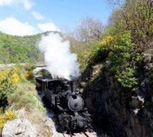Voyage historique dans les Gorges du Doux