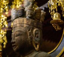 Kinosaki Onsen : dernière année de l'apparition de la statue de Bouddha