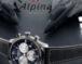Montres Alpina – Startimer Pilot Quartz Chronograph Big Date  – Un trio de haut vol